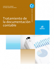 TRATAMIENTO DE LA DOCUMENTACION CONTABLE CFGM 2019